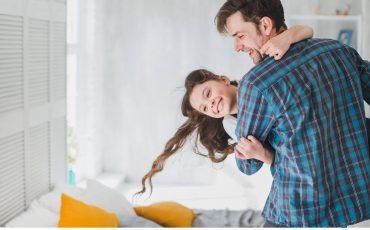 Coronavirus: come cambia il diritto di visita del genitore separato